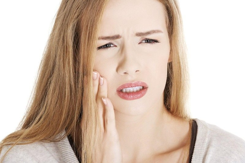 Dấu hiệu nhận biết áp xe xương ổ răng
