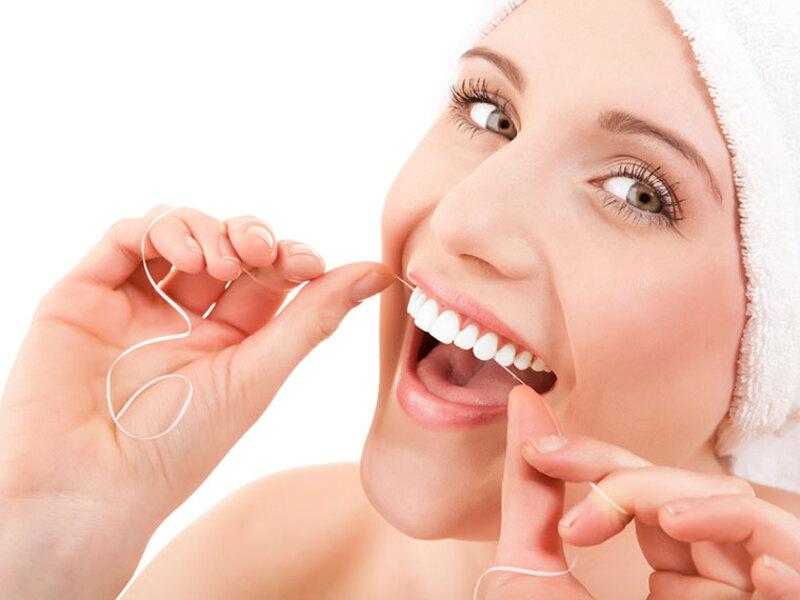 Đặc biệt bệnh nhân cần lưu ý việc chăm sóc răng miệng