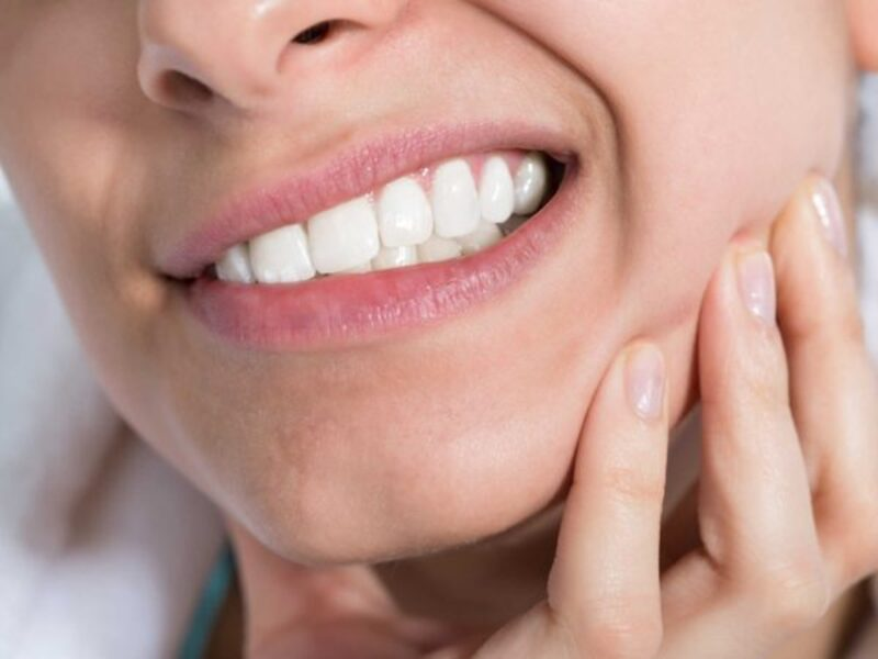 Sâu răng rất nguy hiểm và ảnh hưởng đến sức khỏe răng miệng