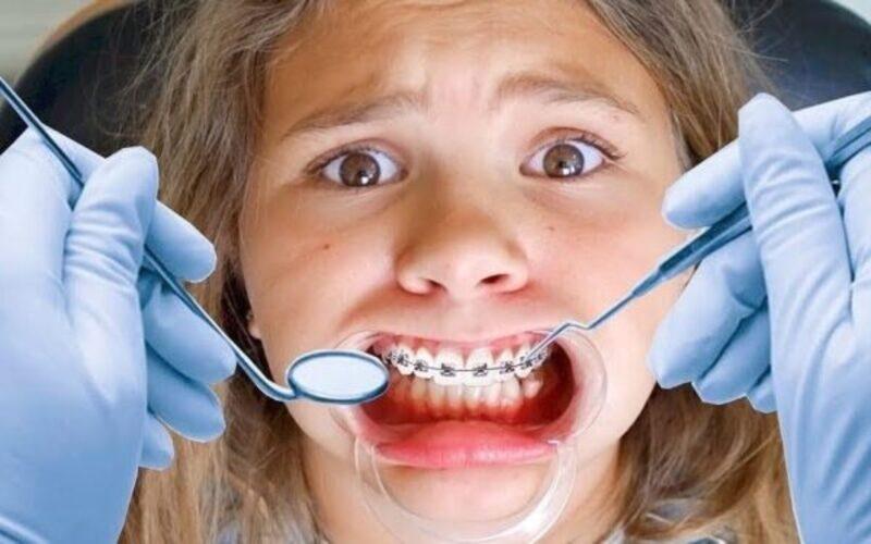 Mục đích của việc niềng răng là giúp cho bệnh nhân có thể khắc phục được tình trạng răng miệng