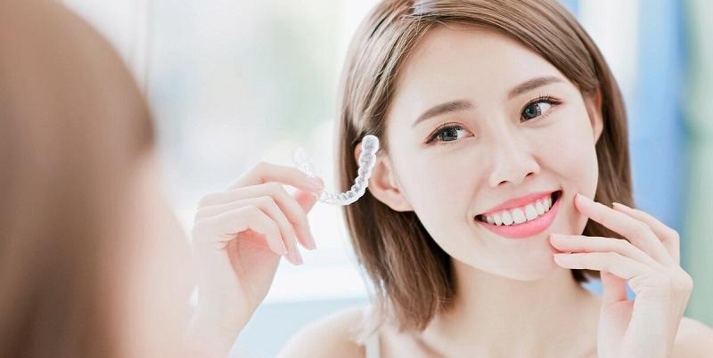 Phương pháp niềng răng vô hình Zenyum được nhiều người áp dụng hiện nay