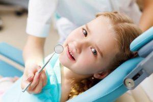 Trị sâu răng