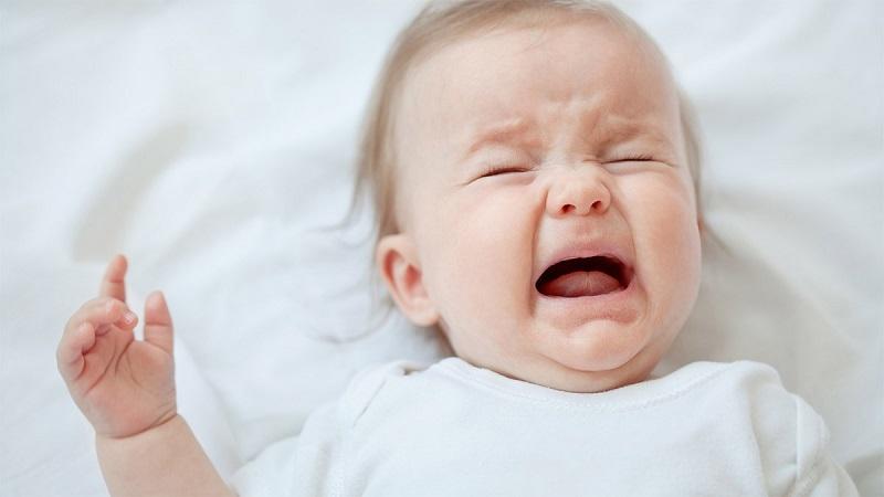 Bé 10 tháng chưa mọc răng hoặc mọc chậm là nỗi lo lắng của rất nhiều phụ huynh