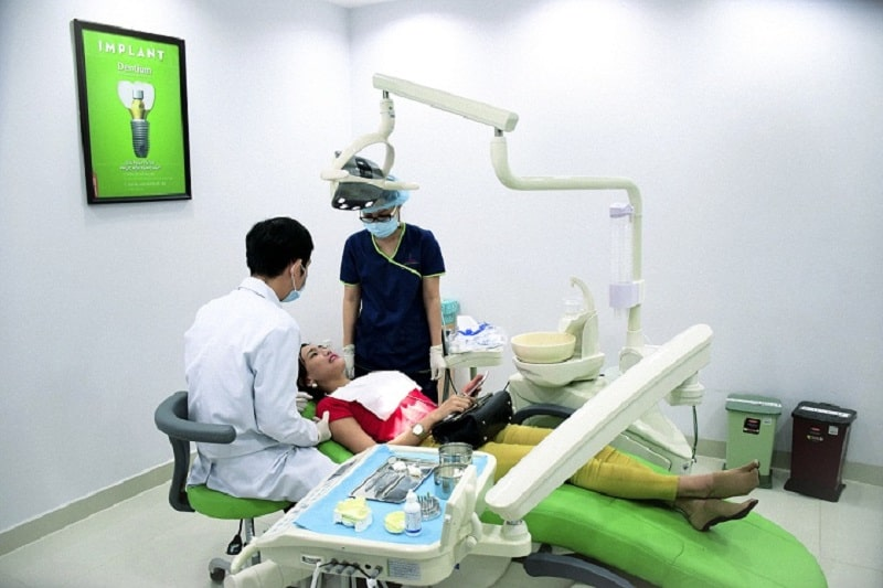 Nha khoa Bệnh viện JW Hàn Quốc là địa chỉ được nhiều cha mẹ lựa chọn để điều trị tình trạng viêm nha chu cho bé