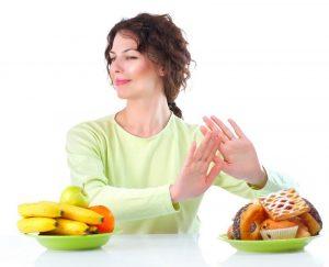 bị viêm lợi nên ăn gì