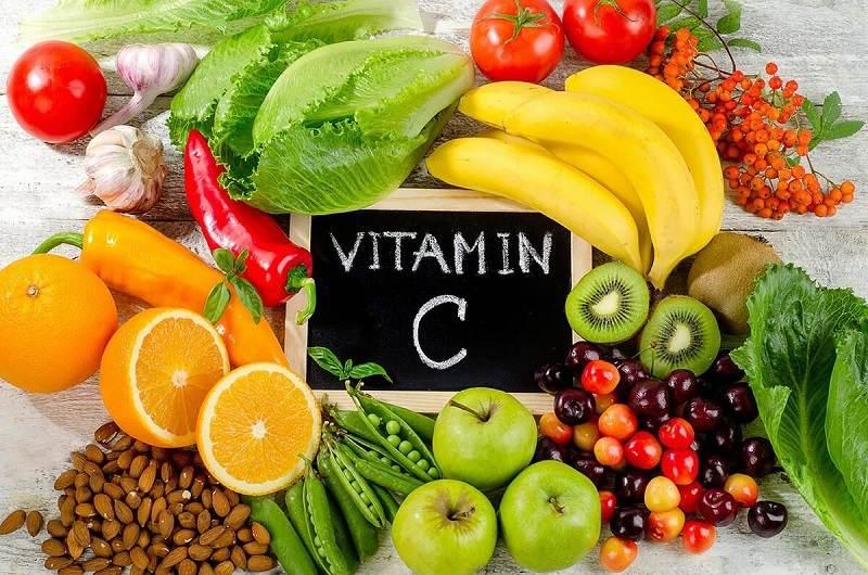 Vitamin C giúp tăng cường đề kháng