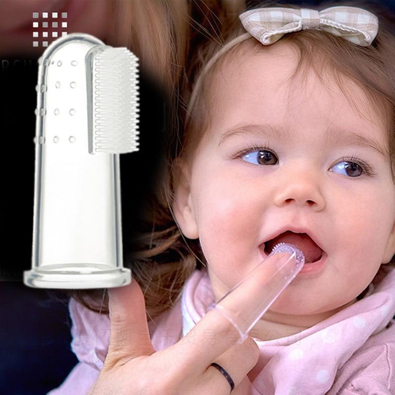 Rơ lưỡi cho bé silicon Upass