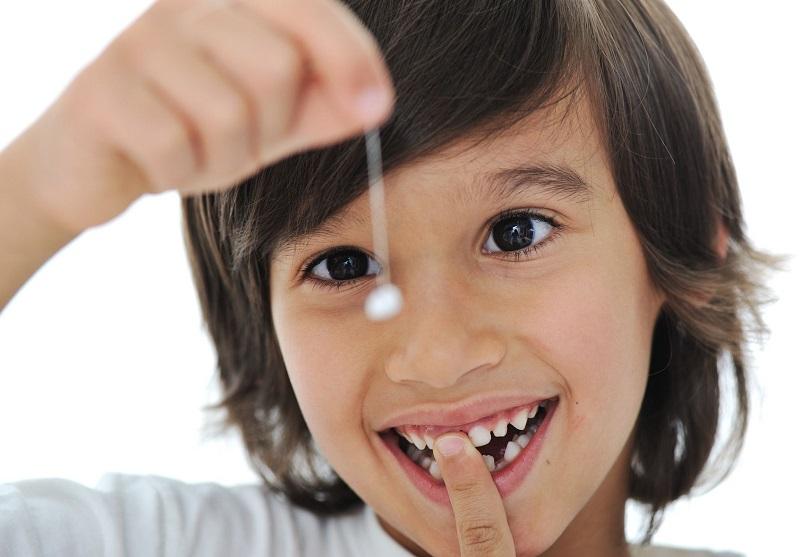 Khi nào nhổ răng sữa cho bé thì thích hợp nhất là thắc mắc của nhiều người