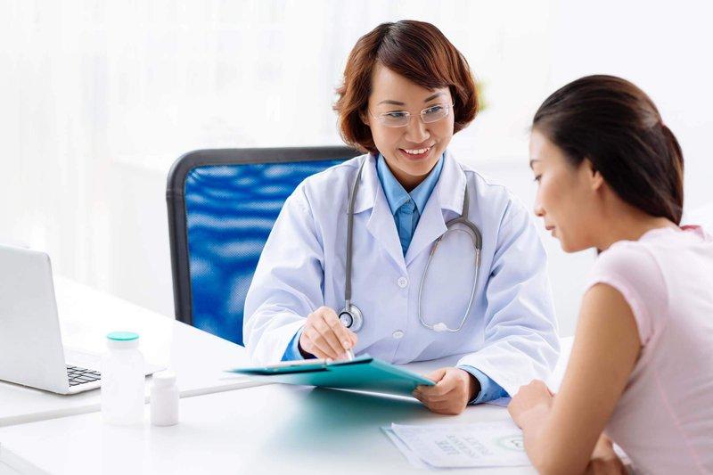 Hãy tuân thủ chỉ định của bác sĩ về loại thuốc và liều lượng sử dụng để đảm bảo hiệu quả