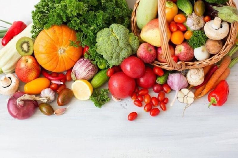Thực phẩm giàu chất xơ không chỉ tốt cho tiêu hóa mà còn tốt cho điều tri viêm nha chu