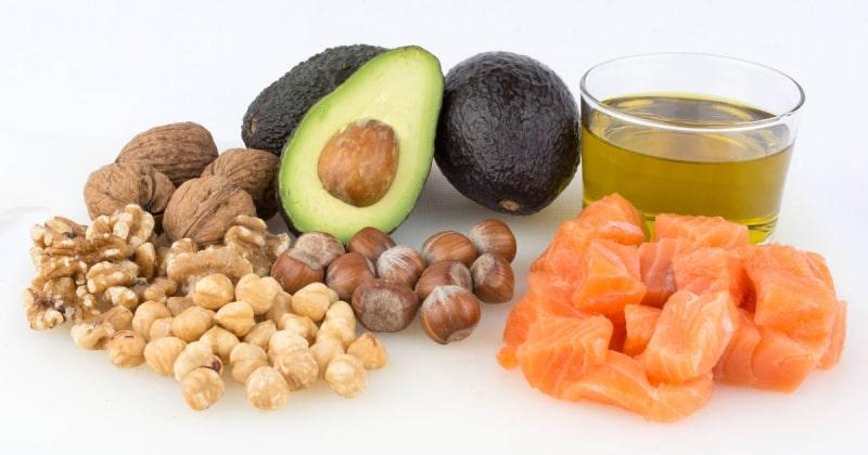 Những axit béo trong Omega-3 sẽ giúp làm sạch cho khoang miệng