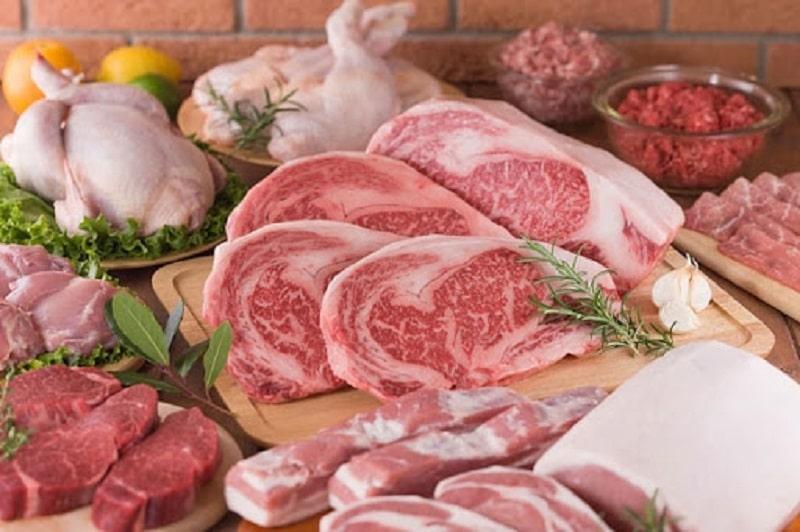 Các loại thịt dai sẽ khiến bạn ăn nhai mạnh hơn