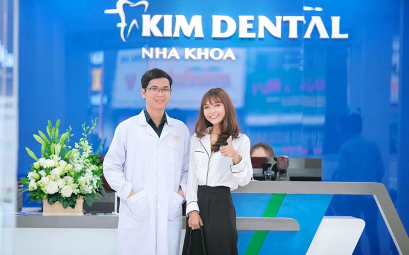 Nha khoa Kim là đơn vị có hơn 15 năm kinh nghiệm trong lĩnh vực niềng răng chỉnh nha