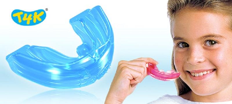 Độ tuổi thích hợp để niềng răng Trainer tại nhà cho bé là từ 2 - 4 tuổi