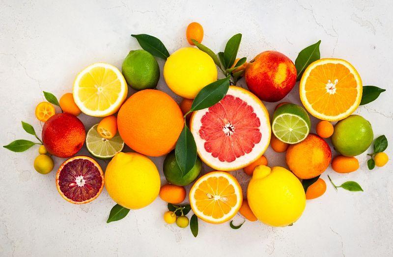 Bạn nên bổ sung các loại trái cây tốt cho răng miệng