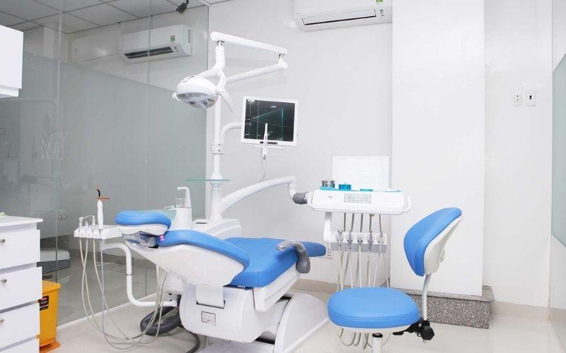 Bệnh viện Răng Hàm Mặt Sài Gòn là địa chỉ uy tín, được nhiều người bệnh lựa chọn