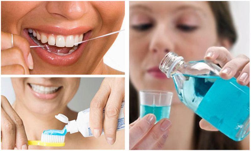 Chế độ chăm sóc, vệ sinh răng miệng tốt sẽ giúp tuổi thọ của răng sứ kéo dài
