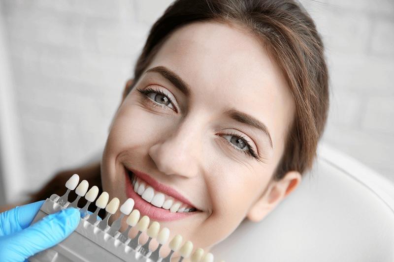 Những yếu tố ảnh hưởng đến tuổi thọ của răng sứ