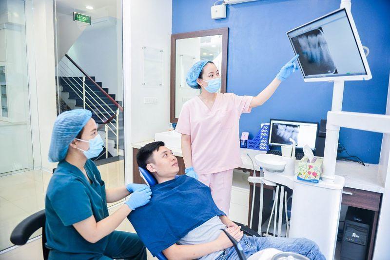 Bệnh viện Đà Nẵng là địa chỉ bọc răng sứ uy tín mà bạn có thể lựa chọn
