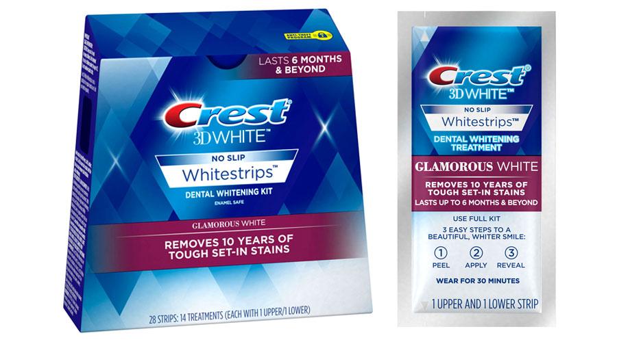 Sản phẩm hỗ trợ làm trắng răng một cách hiệu quả và nhanh chóng