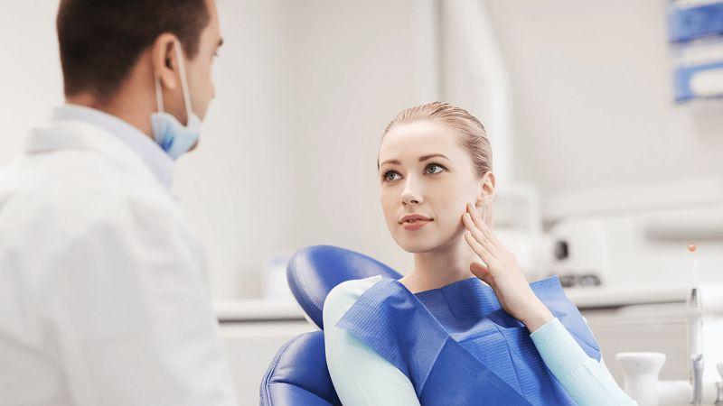 Ê buốt sau khi cạo vôi răng có nguy hiểm không còn phụ thuộc vào nguyên nhân gây bệnh