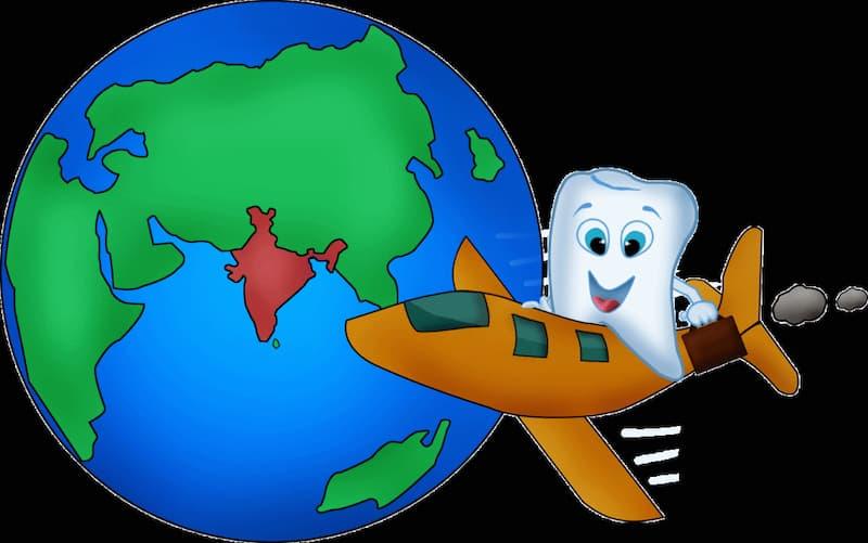 Nha khoa du lịch đã và đang trở thành xu hướng mới trong lĩnh vực nha khoa