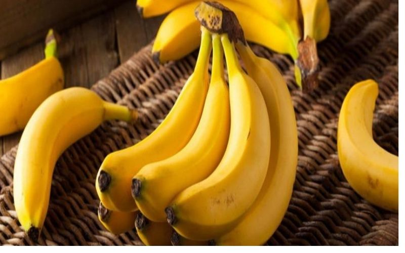 Chuối là loại hoa quả chứa nhiều vitamin và khoáng chất giúp bổ sung sức khỏe cho cơ thể