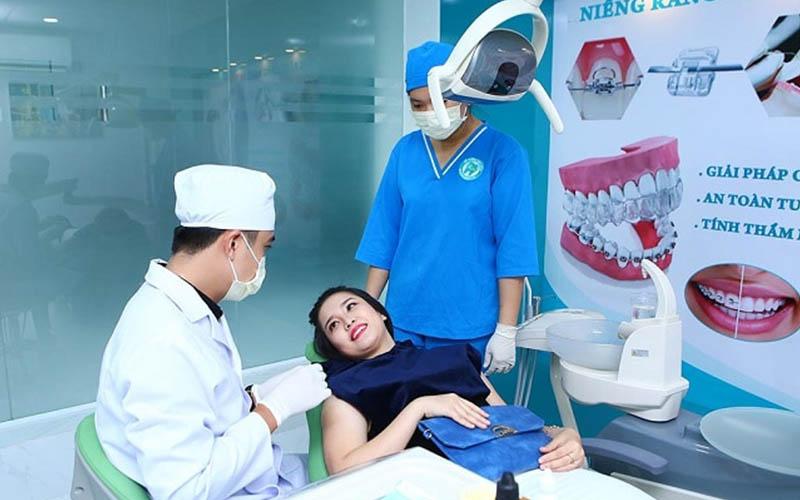 Nha khoa Bảo Việt được nhiều người lựa chọn nhờ những ưu điểm nổi bật về thiết bị sử dụng