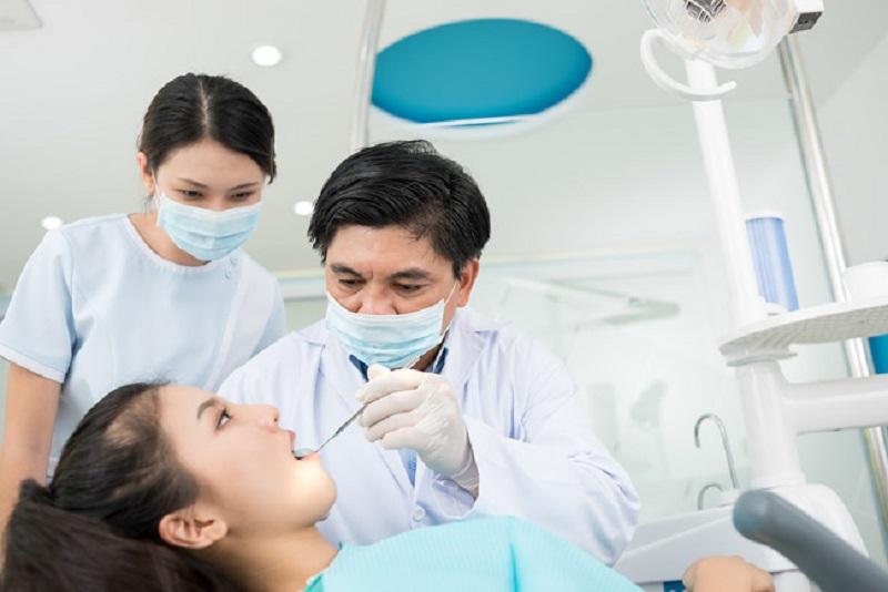 Lựa chọn địa chỉ uy tín để sở hữu hàm răng chất lượng tốt nhất
