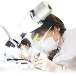 Vidental đào tạo Kỹ thuật phục hình răng tại Vidental