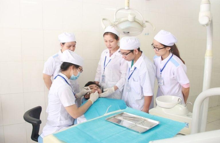 Viện Nha khoa Vidental đi đầu trong đào tạo Kỹ thuật phục hình răng – đáp ứng nguồn nhân lực cho nha khoa