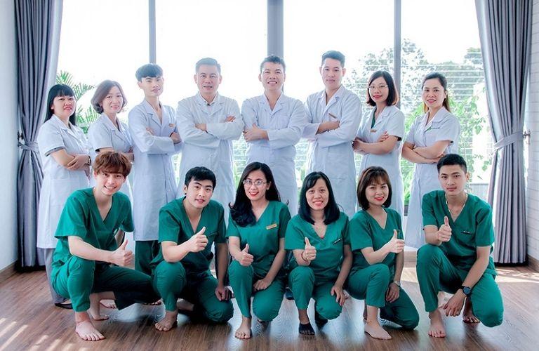 Vidental hội tụ các chuyên gia hàng đầu trong ngành kỹ thuật phục hình răng tại Việt Nam